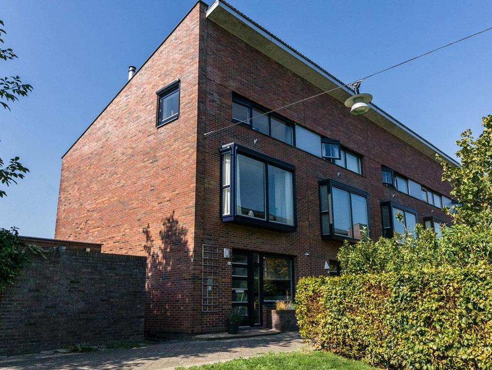 Gulperberg 63 in De Meern 3453 RW