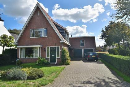 Zandweg 4 in Egmond Aan Den Hoef 1934 BJ