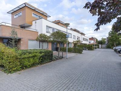 Gunterstein 9 in Nieuw-Vennep 2151 HD