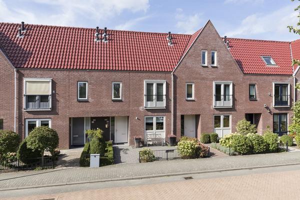 Capricciolaan 29 in Nieuw-Vennep 2152 DN