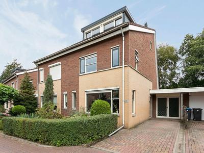 Mastbos 128 in Enschede 7543 GP