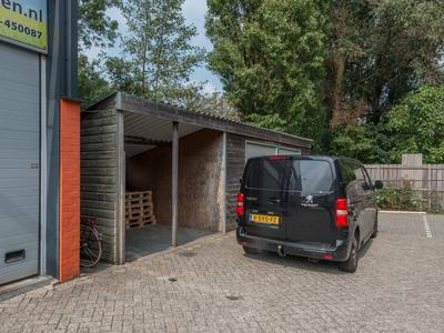 Doortocht 5 D in Bodegraven 2411 DS
