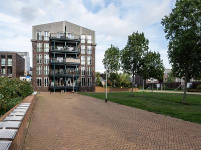 Diepenbrockstraat 25 in Ridderkerk 2983 XC