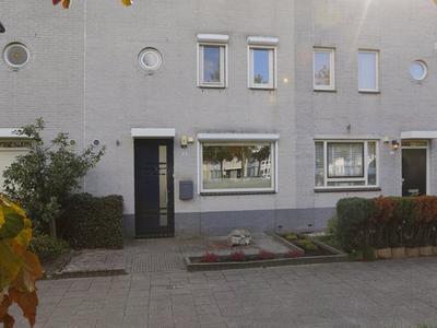 Haverakker 8 in Schiedam 3124 XD