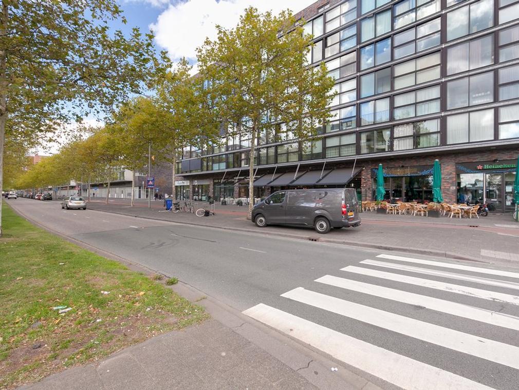 Vuurplaat 561 in Rotterdam 3071 AR