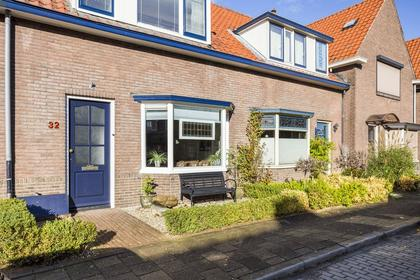 Jan Steenstraat 32 in Zutphen 7204 BV