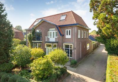 Spoorlaan 19 in Bilthoven 3721 PA