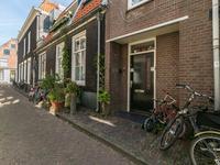 Nieuwe Spaarnwouderstraat 1 in Haarlem 2011 BR