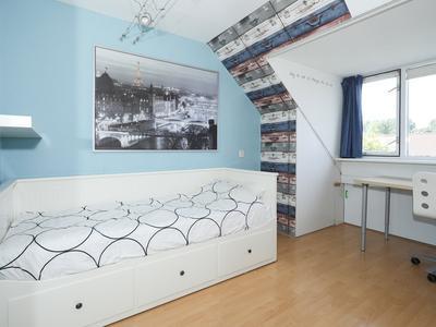 Musholm 252 in Hoofddorp 2133 HW