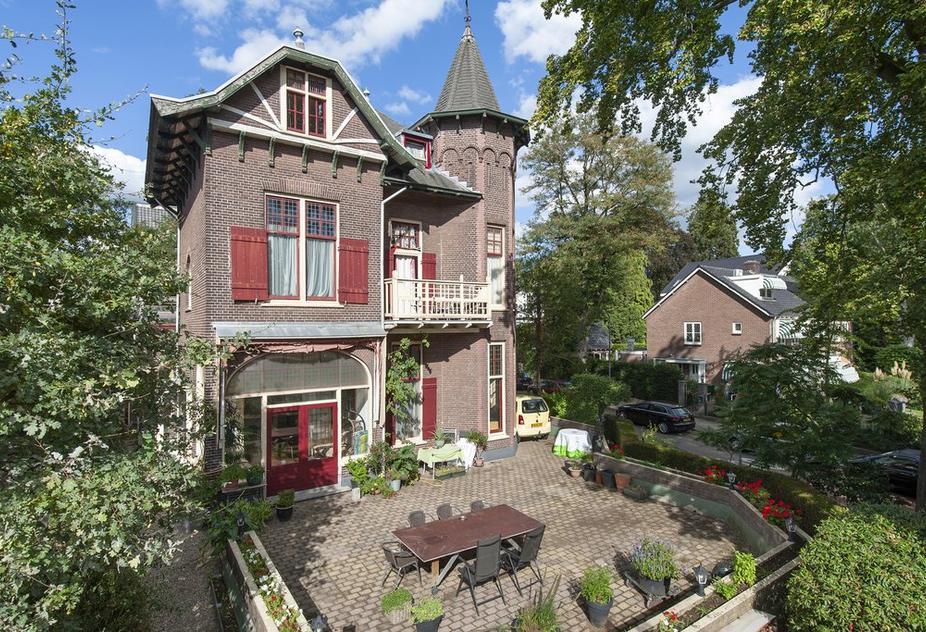 Arnhemsestraatweg 18 in Velp 6881 NG