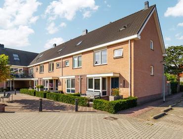 Verkoopstyling Zoals Hoort : Garsteland 59 in ermelo 3851 mj: woonhuis. midden nederland
