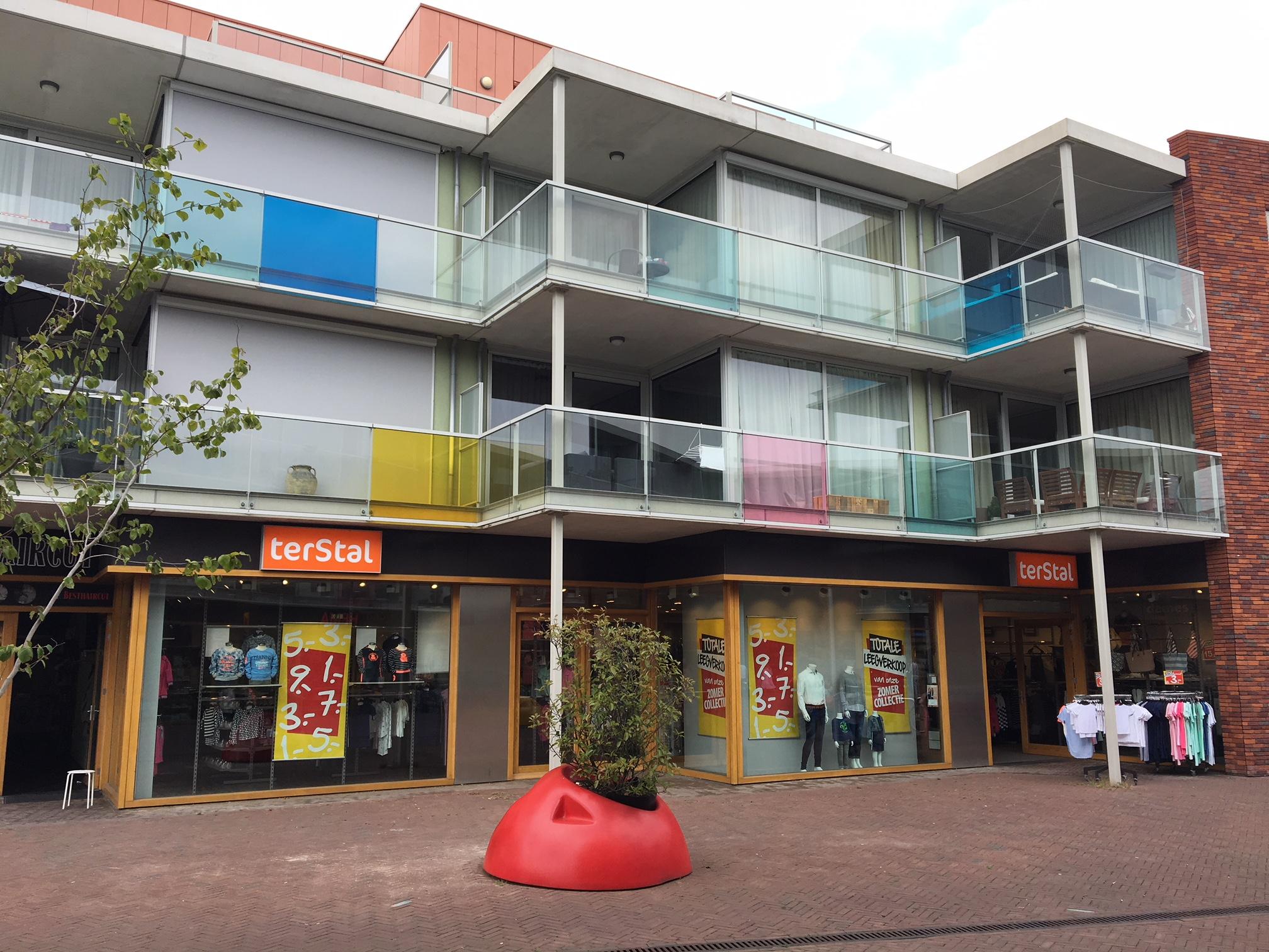Klein Tongelreplein 1 2 In Eindhoven 5613 Kk Winkelruimte Te Huur