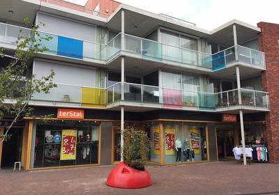 Klein Tongelreplein 1 -2 in Eindhoven 5613 KK