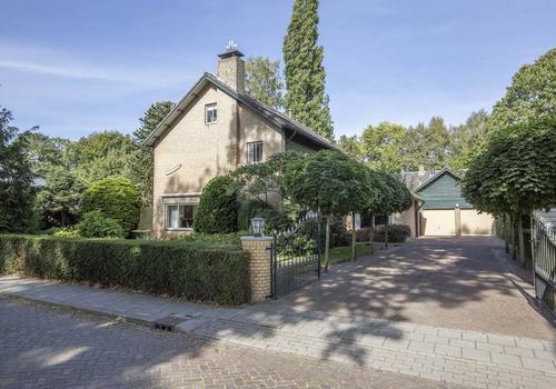 Bosscheweg 113 in Tilburg 5015 AB
