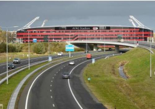 Stadionweg 15 in Alkmaar 1812 AZ