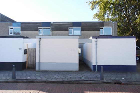 Ligusterlaan 141 in Winterswijk 7101 WS