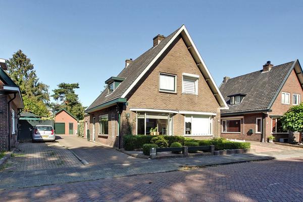 Kraaienweg 15 in Apeldoorn 7331 HV