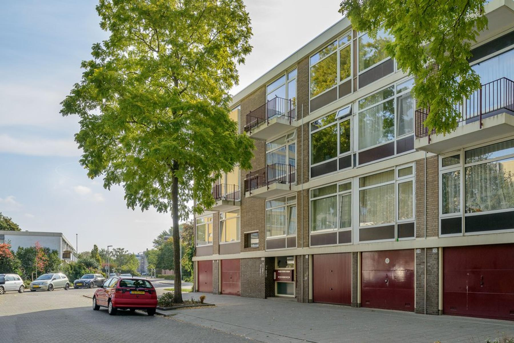 Bredevoorde 22 in Rotterdam 3085 TC