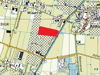 Sluissewal in Altforst 6628 AL