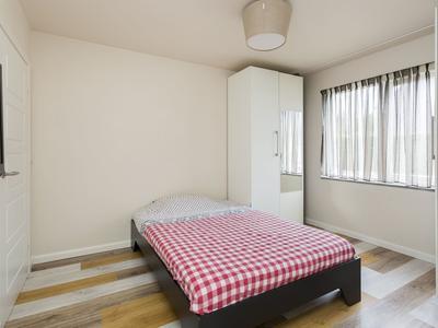 Gasthuislaan 24 in Oudenbosch 4731 ZB
