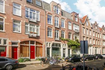 Wakkerstraat 14 Ii in Amsterdam 1097 CE