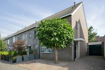 Overkroetenlaan 50 in Breda 4823 KA