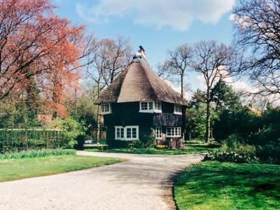 Zwartelaan 1 in Oostvoorne 3233 AX