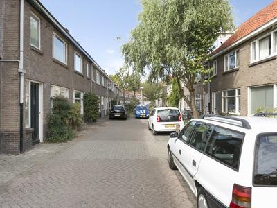 Franciscus Sonniusstraat 28 in Eindhoven 5611 TN