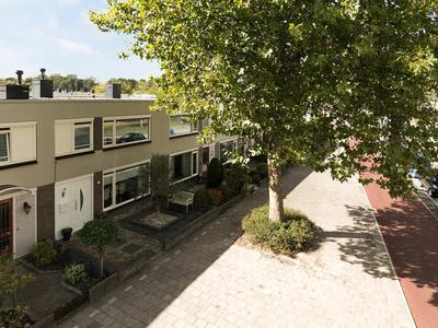 Rio Brancodreef 47 in Utrecht 3563 SM