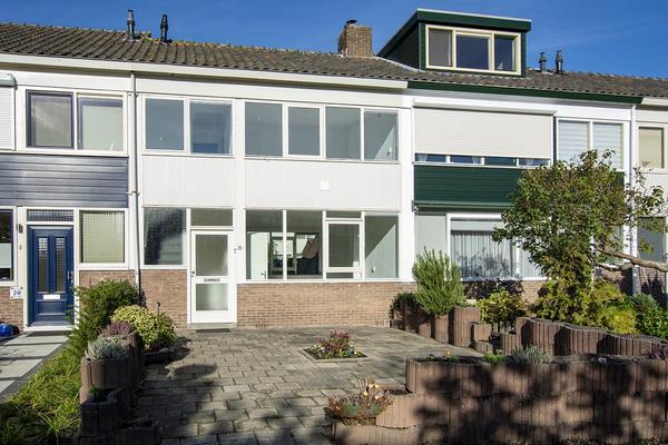Graaf Florisstraat 18 in Ridderkerk 2983 SK