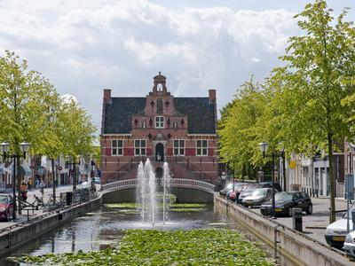 Van Tijnerf 1 in Oud-Beijerland 3263 EL