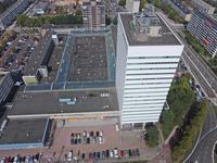 Churchilllaan 11 in Utrecht 3527 GV