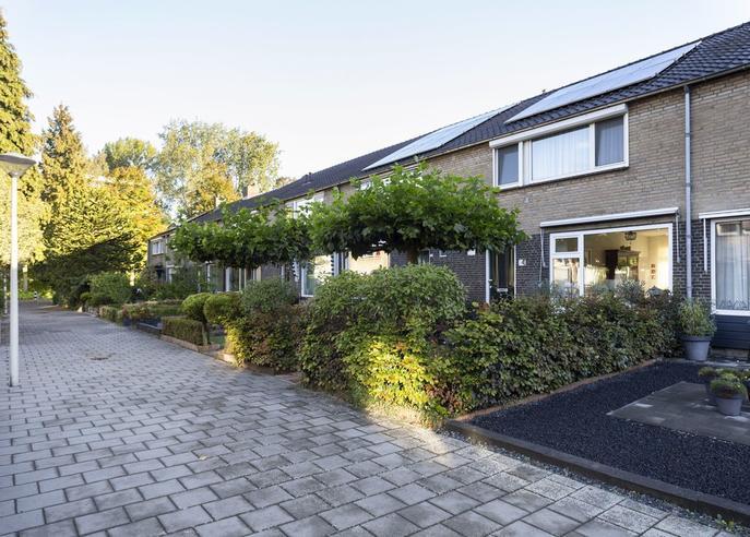 Onsteinstraat 13 in Arnhem 6825 EM