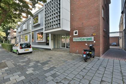 Professor Enno Dirk Wiersmastraat 5 in Groningen 9713 GH