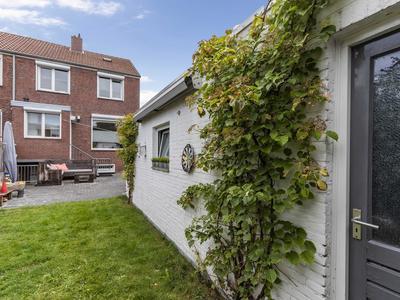 Kelvinstraat 54 in Maastricht 6227 VD