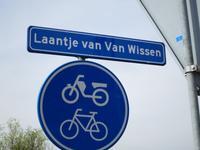 Laantje Van Van Wissen in Voorschoten 2252 AW