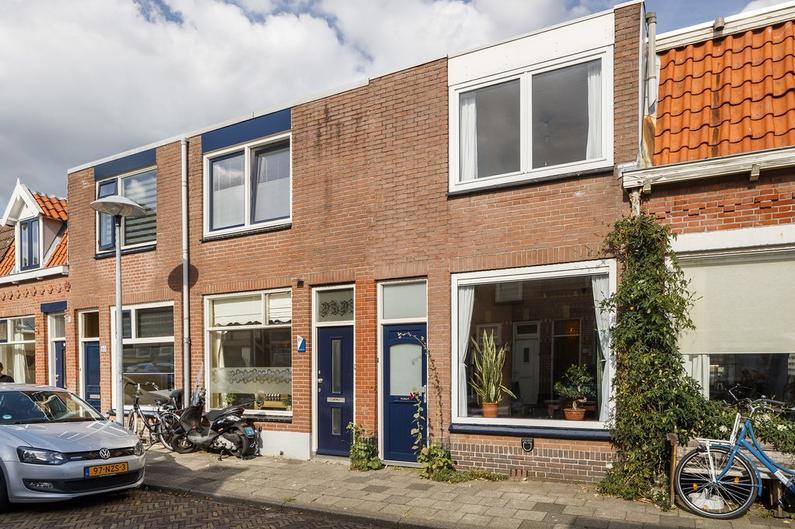 Bremstraat 59 in Utrecht 3551 TB