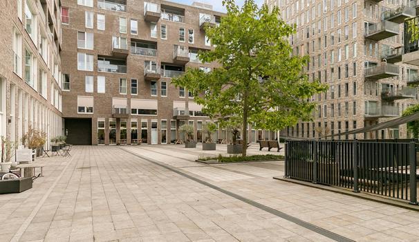 Westerdok 472 in Amsterdam 1013 BH