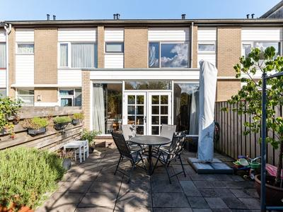 Debussystraat 9 in Nieuwegein 3438 XS