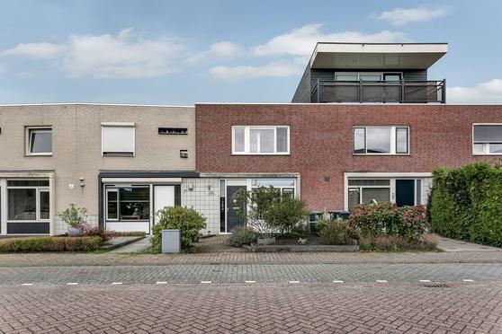 Naardenstraat 39 in Tilburg 5045 MJ