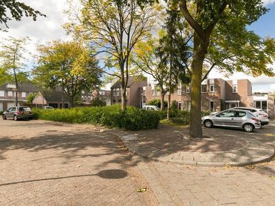 Cherbourglaan 9 in Eindhoven 5627 MJ