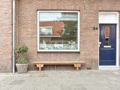 Schoutenstraat 34 in Hoorn 1623 RX