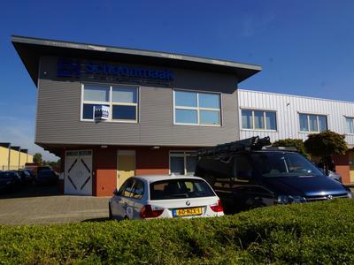 Neutronenweg 1 in Nieuwkoop 2421 GZ