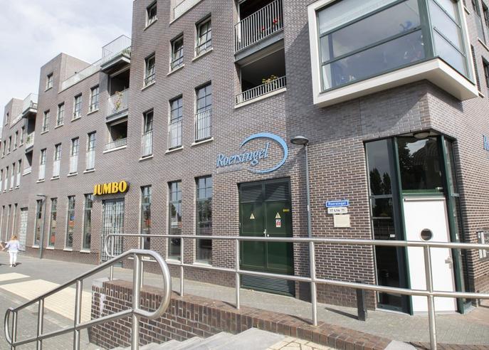 Roersingel 63 in Roermond 6041 KX