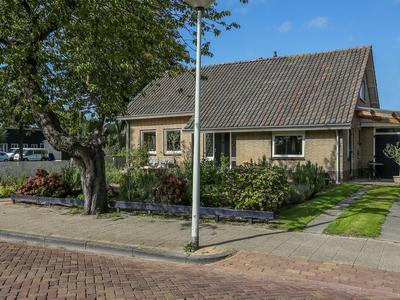 Moriaanseweg West 49 in Hellevoetsluis 3222 AB