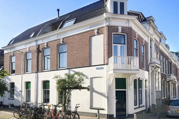Oude Kerkstraat 11 Bis in Utrecht 3572 TG