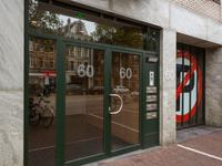 Overtoom 60 in Amsterdam 1054 HK