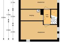 Lookhof 14 in Pijnacker 2642 KC