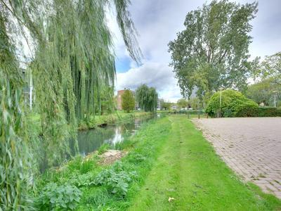 Bontekoestraat 1 -4 in Arnhem 6826 SP