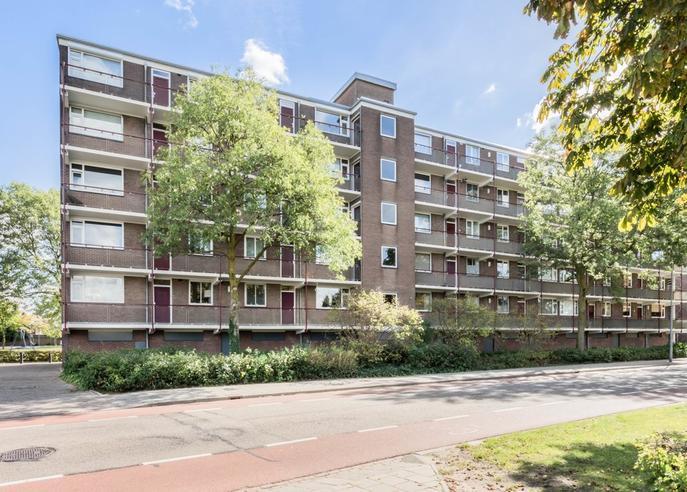 Maassingel 120 in 'S-Hertogenbosch 5215 GH